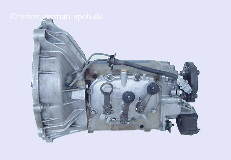 Manual transmission 4g 716002 716003 8 w114 w115 for Mercedes benz manual transmission