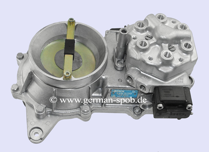 0438101012 & 0438121033  Regenerated Condition Mercedes Benz W124 260 4matic Saloon   (Mercedes / Bosch: 0438101012 0438121033, 0 438 101 012, 0 438 121 033)