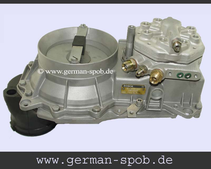 0438101016 & 0438121037  Regenerated Condition Mercedes Benz C126 560 Sec Coupe   (Bosch: 0438101016 0438121037, 0 438 101 016, 0 438 121 037)
