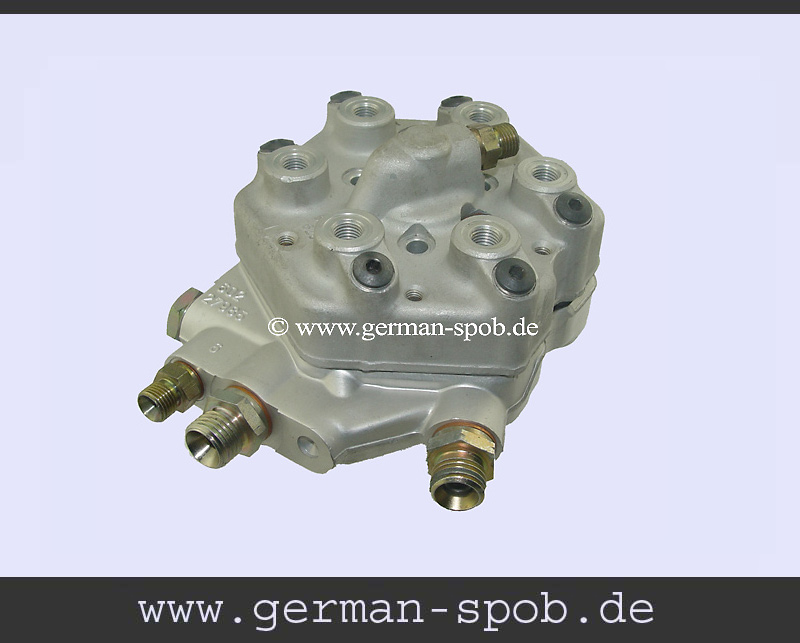 0438100084 Fuel Distributor | Mercedes M110 280 Se W123 W116 R107 C107 W460 | Regenerated 0 438 100 084 Bosch 0438100084, 0986438084, 0 438 100 084, 0 986 438 084 0000740013 0000740813 0438100084 A0000740013 A0000740813