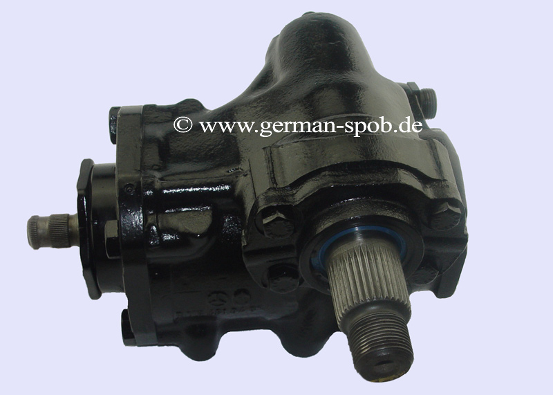 Power Steering Gear Box - S-class W116 Ve Regenerated Mercedes-Benz 1164601201 1164601201 A1164601201