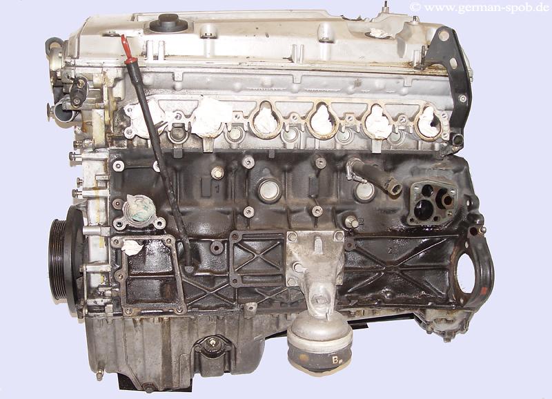 Mercedes       Diagram    M104    Engine     ImageResizerToolCom