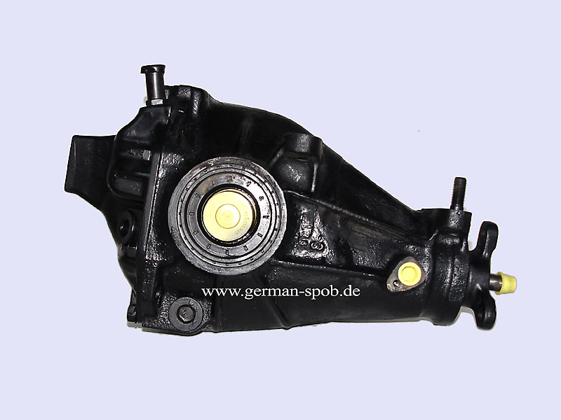 Differential Rear Transmission - 3,46 Abs W126 280se W123 300d - Regenerated Mercedes-Benz A1263502820 1263502820 A1263502820
