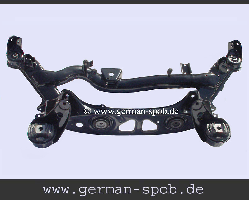 Rear Axle Base | W124, 420e, 500e, E400 E500 | Refurbished Mercedes-Benz:  A1243508308, A1243500141