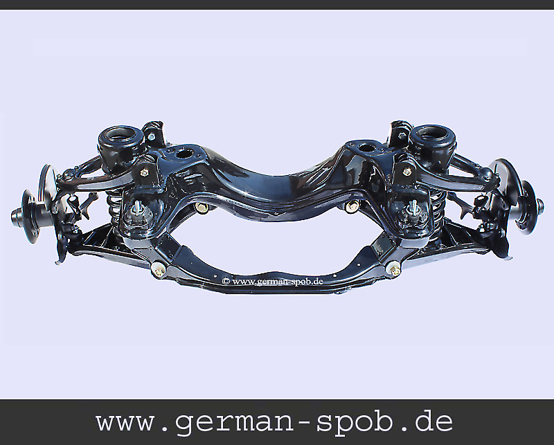 Front Axle Base | /8 W114, W115, Sl R107, C107 Regenerated Mercedes Benz A1073300942 1073300942 1073301242 1153301042 A1073300942 A1073301242 A1153301042