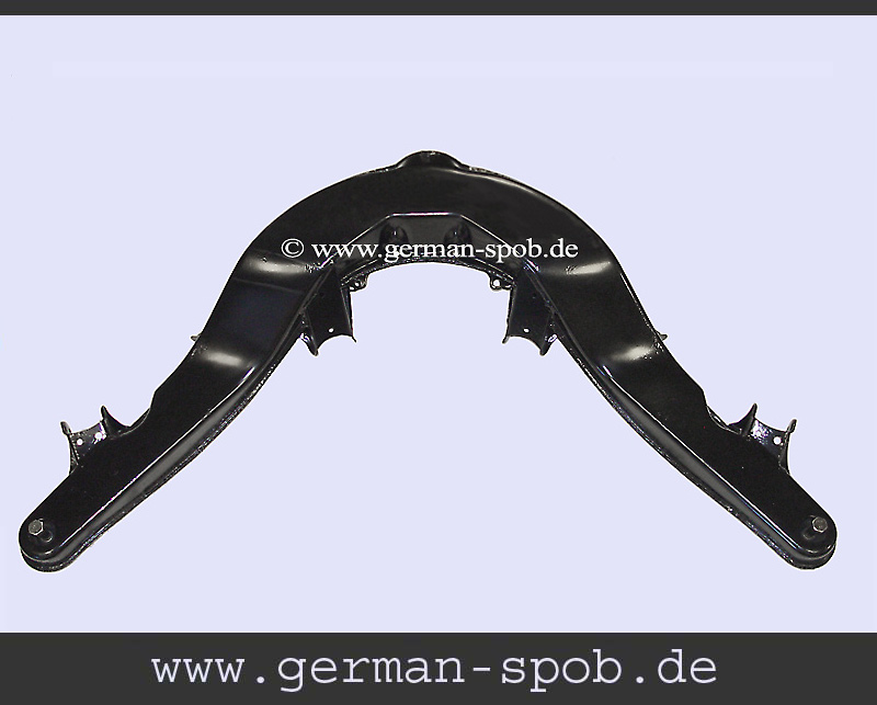 Rear Axle Base | W123, Regenerated Mercedes-Benz A1233500508 1233500508 A1233500508