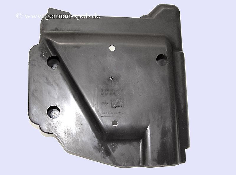 Protection Cover - Fuel Pump Mercedes-Benz A2084780037 2024780037
