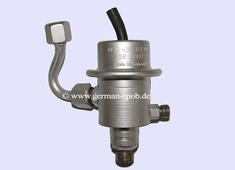 Bosch 0 438 161 013 Fuel Pressure Regulator