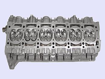 Zylinderkopf M104 980, E300 24V, Regeneriert
