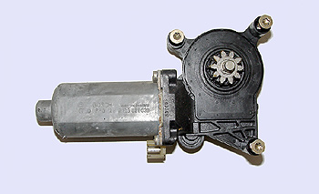 Motor Window Lifter Front Right