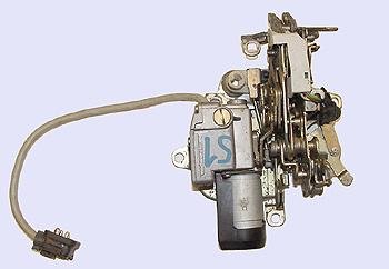 Rückfahrlichtschalter Hinten Sensor 93161462 HART für Dacia Mercedes-Benz Opel
