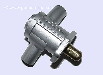 Auxiliary Air Device | V8, M116, M117 - Regenerated Mercedes / Bosch 0280140038 , 0280140032, A0001410825 0001410525 0001410825 0280140032 A0001410525 A0001410825