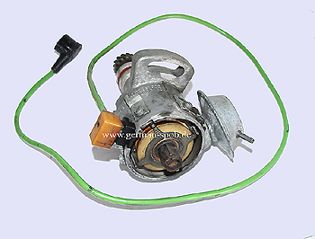 Ignition Distributor M102 980 W123, 230e