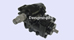 POWER STEERING GEAR BOX - LS2 A REGENERATED