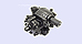 POWER STEERING GEAR BOX - SLK R170 | Repair Service
