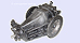 DIFFERENTIAL REAR TRANSMISSION - 3,23 NO ABS | Repair Service