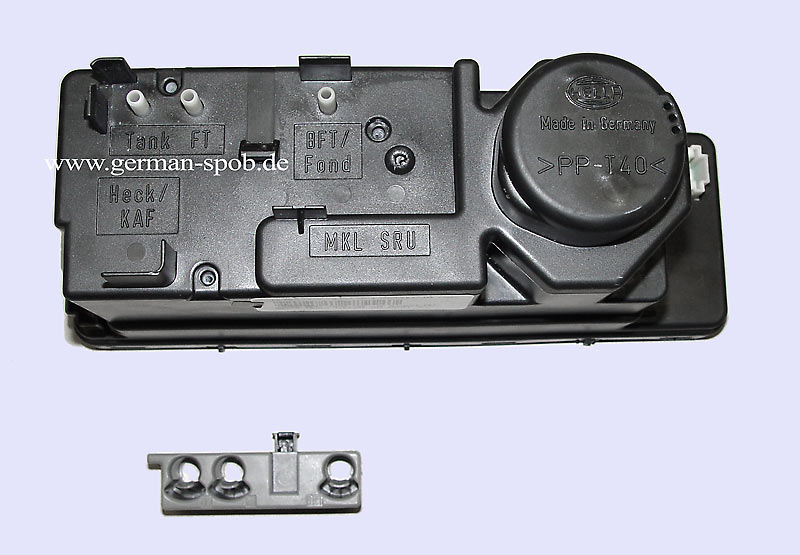 Control unit power door locks r170 mercedes benz for 007 door locks